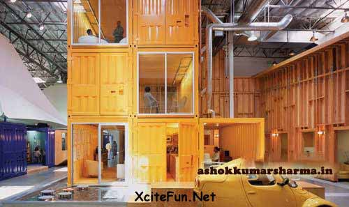 container-office